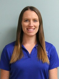 MacKenzie Powell - Physical Therapy Assistant